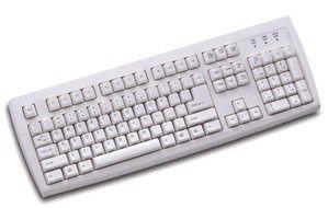 Клавиатура Chicony KU-2971 USB