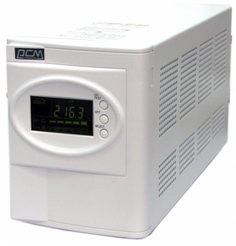 Источник бесперебойного питания POWERCOM Smart King XL SXL-1500A,  1500ВA [sxl-1k5a-6gc-2440]