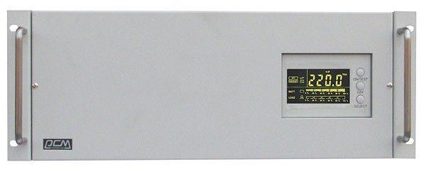 Источник бесперебойного питания POWERCOM Smart King XL SXL 1500A,  1500ВA [rxl-1k5a-6gc-2440]
