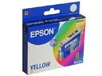 Картридж EPSON C13T032440 желтый