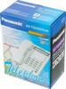 Проводной телефон PANASONIC KX-TS2362RUW, белый вид 11
