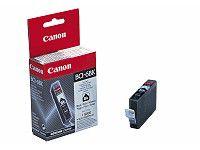 Картридж CANON BCI-6Bk 4705A002,  черный