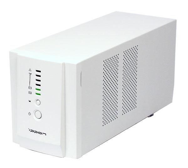 Источник бесперебойного питания IPPON Smart Power Pro 2000,  2000ВA [9207-8305-01]