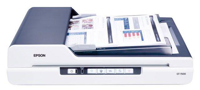 Сканер EPSON GT-1500 [b11b190021]