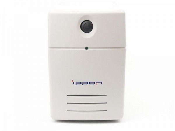 Источник бесперебойного питания IPPON Back Power Pro 700,  700ВA [9c00-53023-00]