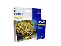 Картридж EPSON T0344 желтый [c13t03444010]