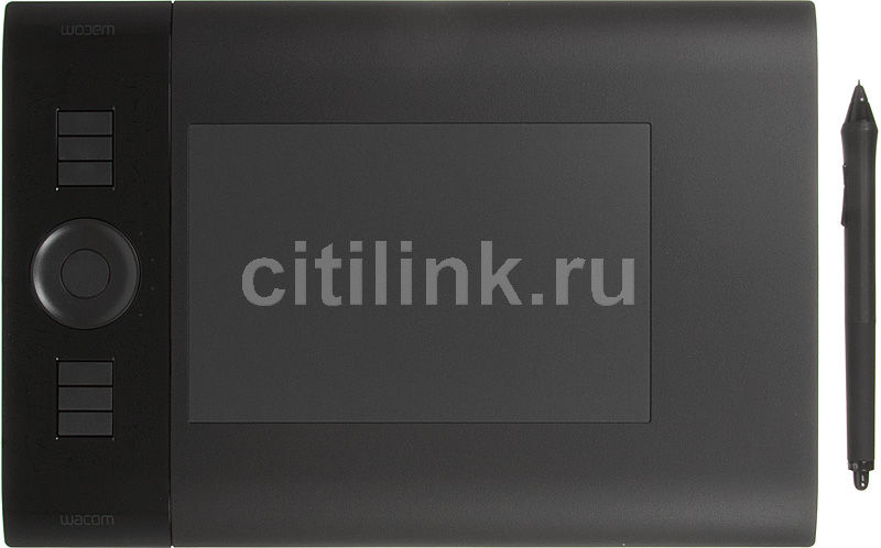 Графический планшет WACOM Intuos4 S [ptk-440-ru]