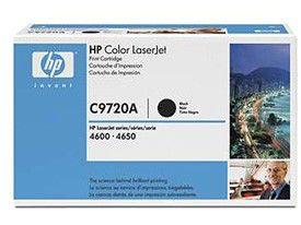Картридж HP 641A C9720A,  черный