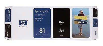 Картридж HP C4930A черный