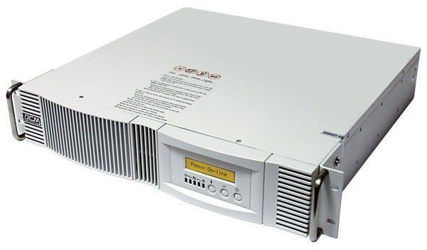 Источник бесперебойного питания POWERCOM Vanguard VGD-1000-RM,  1000ВA [vrm-1k0a-6g0-2440]