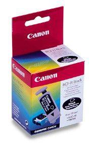 Картридж CANON BCI-11 черный [0957a002]