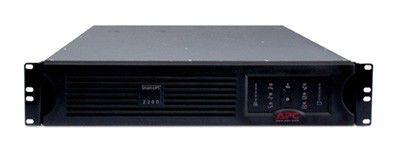 Источник бесперебойного питания APC Smart-UPS SUA3000RMI2U,  3000ВA