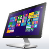 Моноблок LENOVO A540, Intel Core i5 4258U, 4Гб, 1Тб, nVIDIA GeForce 840 - 2048 Мб, DVD-RW, Windows 8.1, серебристый [f0an0035rk] вид 1