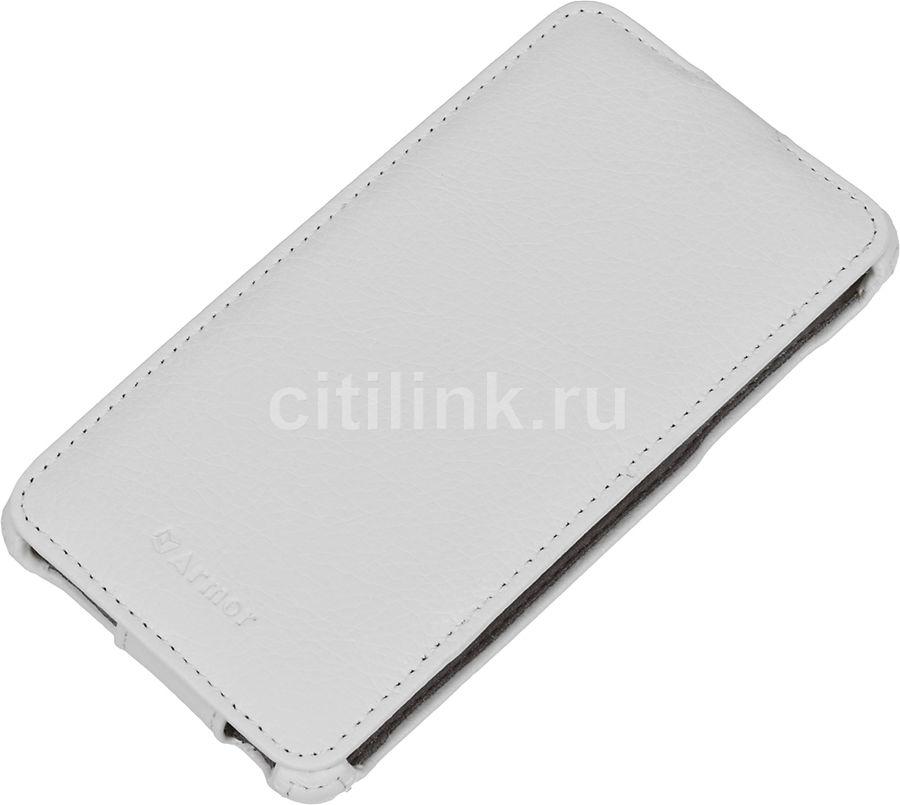 Чехол (флип-кейс) ARMOR-X flip, для Lenovo Vibe Z K910L, белый