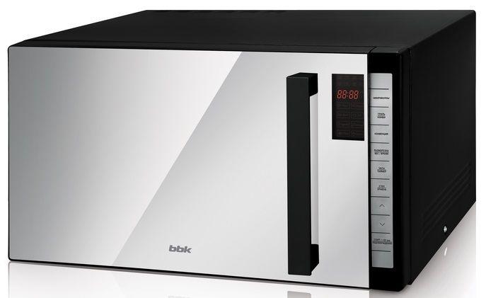 Микроволновая печь BBK 25MWC-980T/B-M, черный