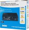 Ресивер DVB-T2 BBK SMP136HDT2,  темно-серый [(dvb-t2) dvb-t smp136hdt2 т-с] вид 9