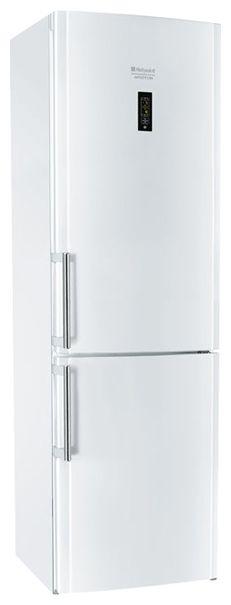 Холодильник HOTPOINT-ARISTON HBC 1201.4 NF H,  двухкамерный,  белый