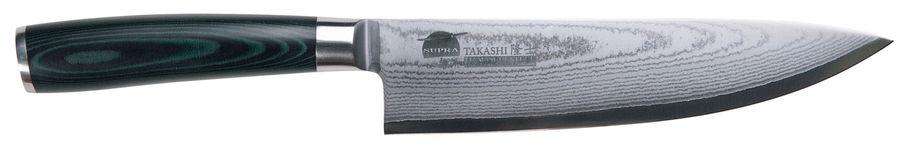 Нож Supra Takashi SK-DT20C дамасская сталь