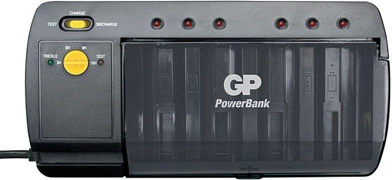 Зарядное устройство GP PowerBank GPPB320GS-2CR1
