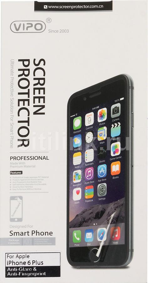 Защитная пленка VIPO для Apple iPhone 6 Plus,  матовая, 1 шт