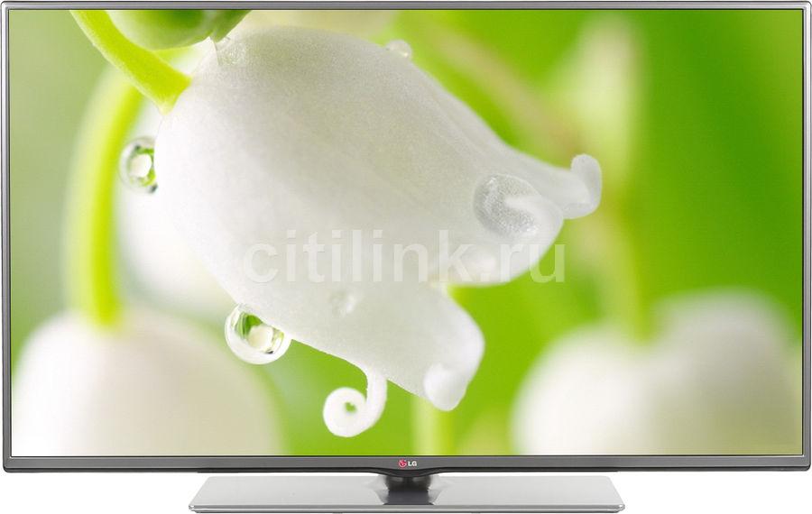 LED телевизор LG 49LB629V