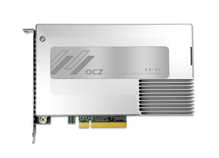 Накопитель SSD OCZ ZD-XL ZDXRPFC8MT310-1600 1.6Тб, PCI-E AIC (add-in-card), PCI-E x8