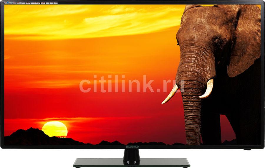 LED телевизор TELEFUNKEN TF-LED40S28T2