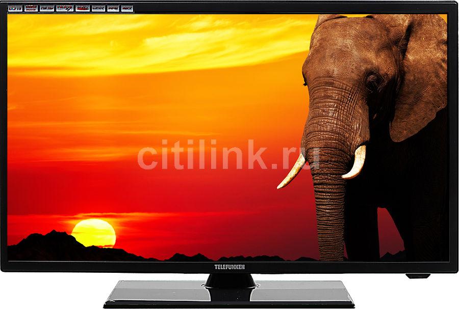 LED телевизор TELEFUNKEN TF-LED22S28
