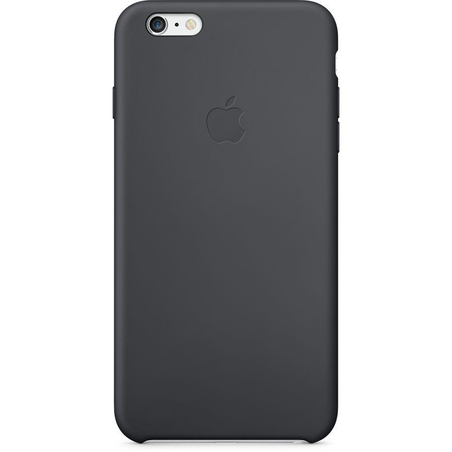 Чехол (клип-кейс) APPLE MGR92ZM/A, для Apple iPhone 6 Plus, черный