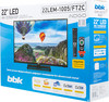 """LED телевизор BBK 22LEM-1005/FT2C  """"R"""", 22"""", FULL HD (1080p),  черный вид 12"""