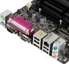 Материнская плата ASROCK Q1900B-ITX, mini-ITX, Ret вид 4