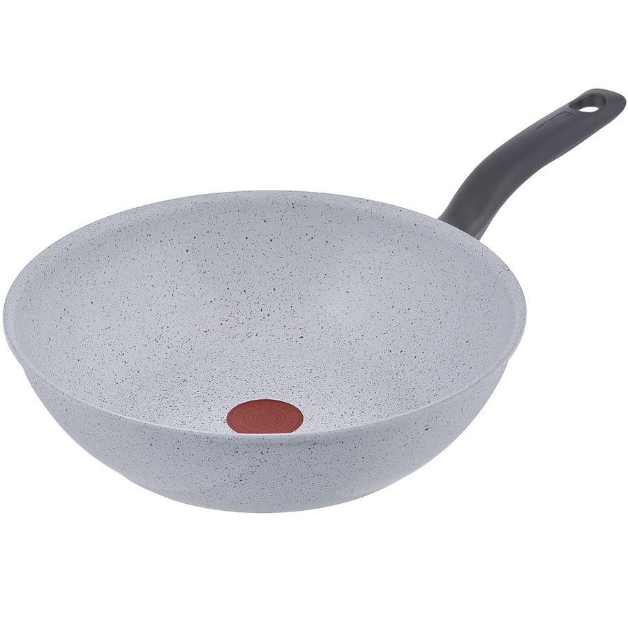 Сковорода вок Tefal Meteor Ceramic C4031972 28см. [2100086789]