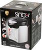 Термопот SINBO SK-2394,  серебристый и черный [sk 2394] вид 13