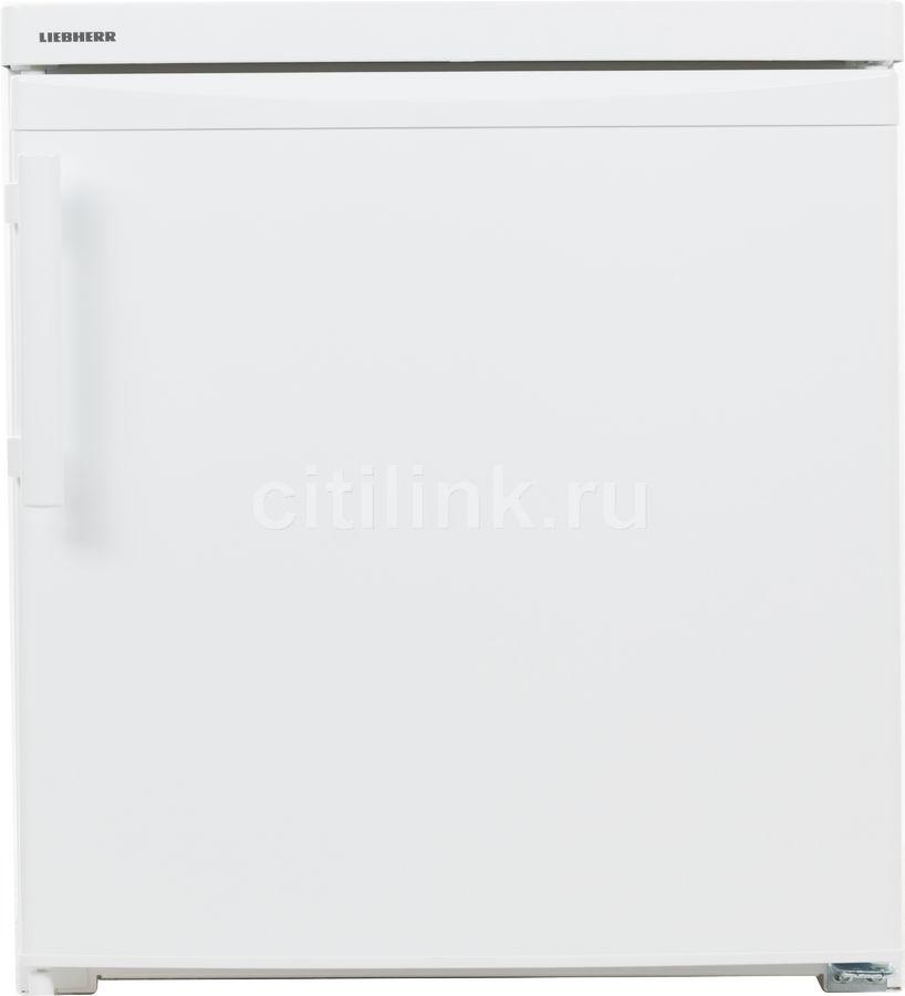 Холодильник LIEBHERR TX 1021,  однокамерный,  белый