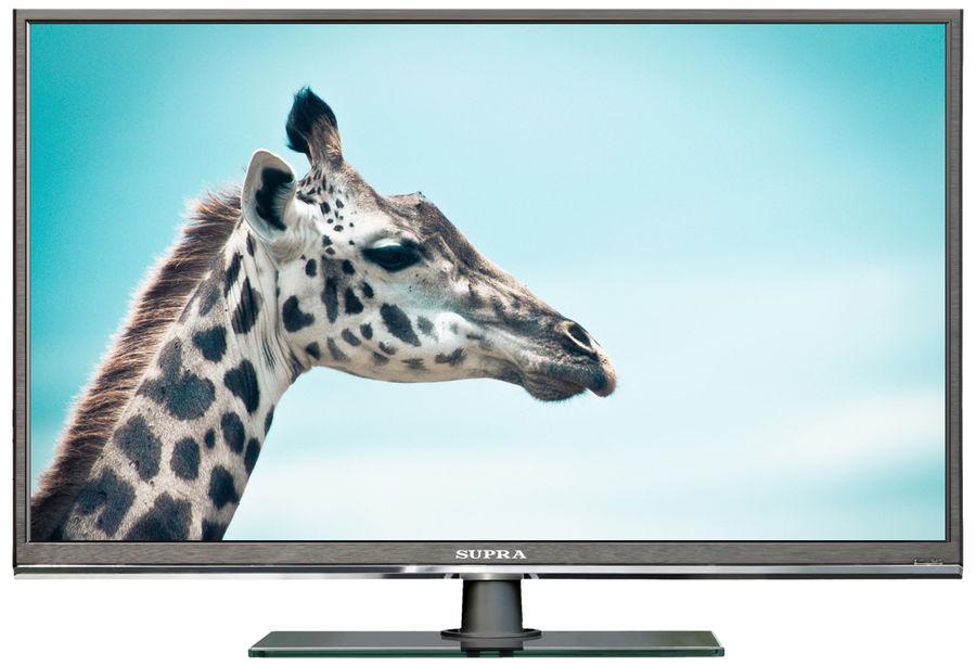 LED телевизор SUPRA STV-LC32T850WL