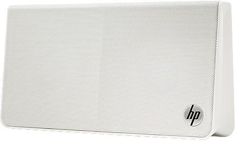 Портативные колонки HP S9500,  белый [g5b17aa]