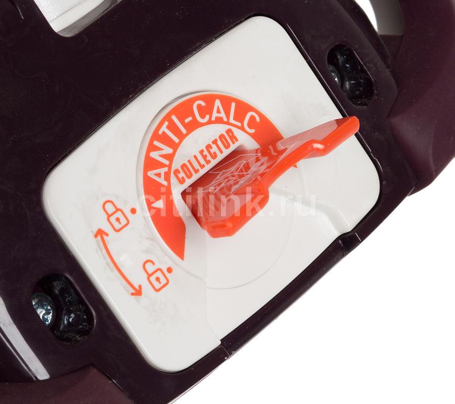 Утюг Philips GC1433/40 2000Вт красный белый