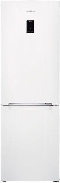 Холодильник SAMSUNG RB33J3200WW,  двухкамерный, белый [rb33j3200ww/wt]