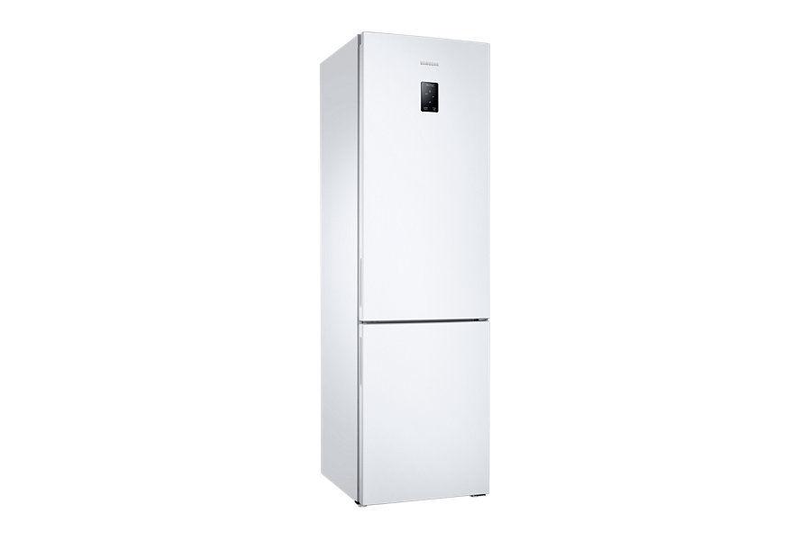 Холодильник SAMSUNG RB37J5200WW,  двухкамерный, белый [rb37j5200ww/wt]