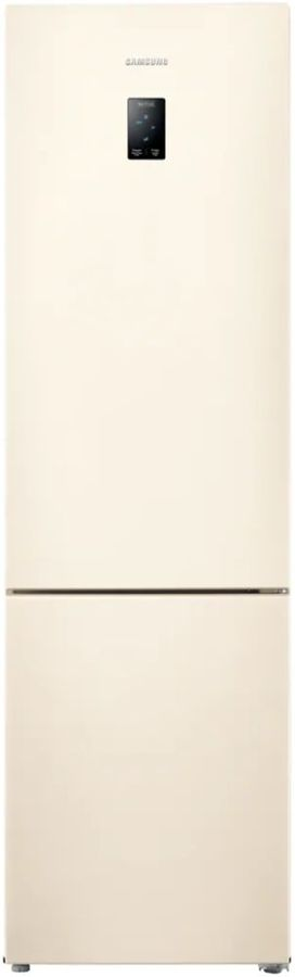 Холодильник SAMSUNG RB37J5240EF/WT,  двухкамерный,  бежевый