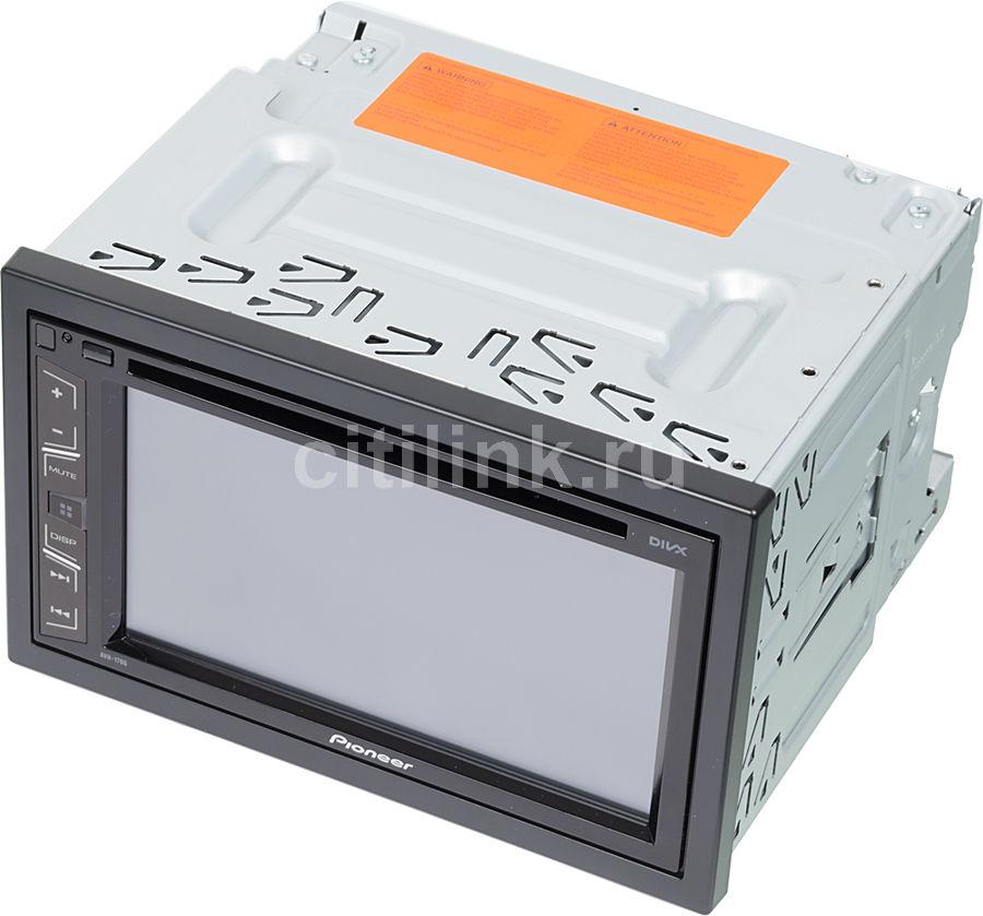 Автомагнитола PIONEER AVH-170G,  USB
