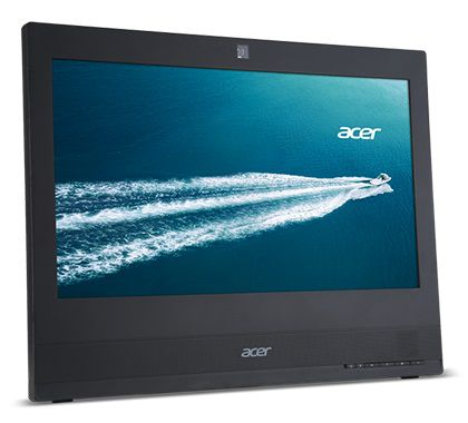 Моноблок ACER Veriton Z4710G, Intel Core i3 4160, 4Гб, 1000Гб, nVIDIA GeForce GT705 - 1024 Мб, DVD-RW, Windows 8.1, черный [dq.vm8er.010]