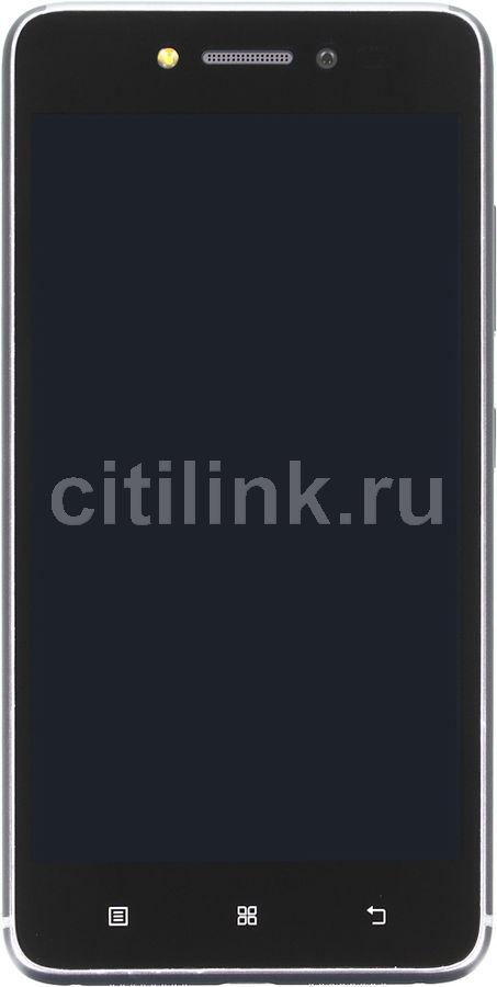 "Смартфон Lenovo S90 32Gb серый моноблок 3G 4G 2Sim 5"" 720x1280 And4.4 13Mpix WiFi (отремонтированный)"