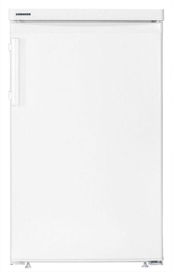 Холодильник LIEBHERR T 1410,  однокамерный,  белый