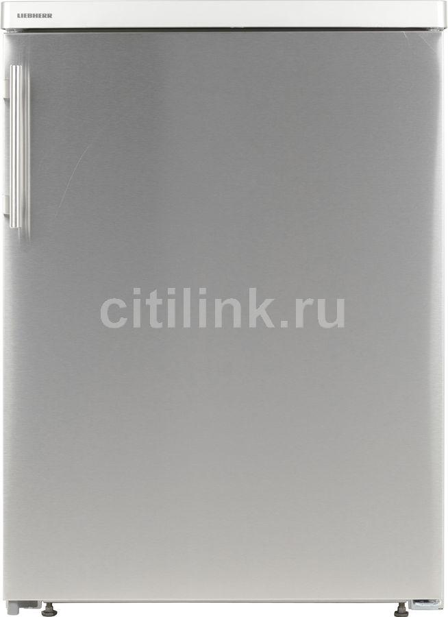 Холодильник LIEBHERR TPesf 1710,  однокамерный, серебристый