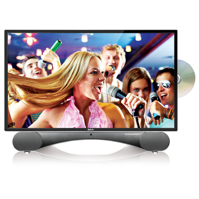 LED телевизор BBK Runa 24LED-6003/FT2CK