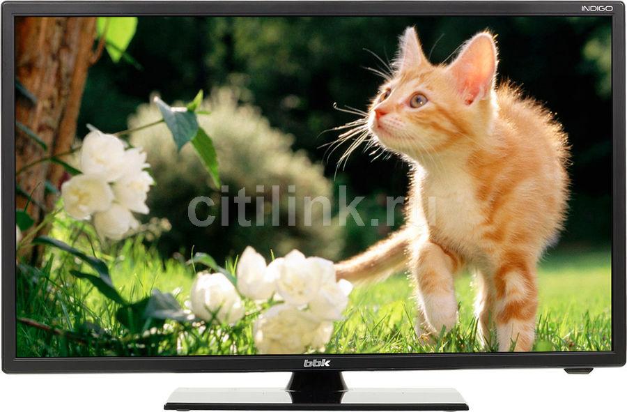 LED телевизор BBK 24LEM-1005/T2C