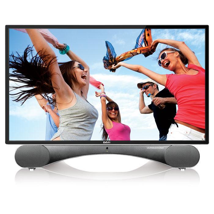 LED телевизор BBK UltraSound 24LEM-5002/FT2C