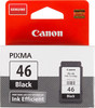 Картридж CANON PG-46 черный [9059b001] вид 1