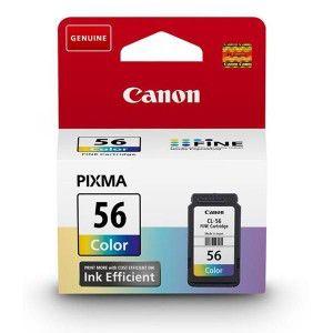 Картридж CANON CL-56 многоцветный [9064b001]